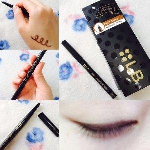 $7/RMB47.2 直邮中美Cosme大赏NO.1 LB 鲜奶油 防水 眼线笔 多色可选 热卖