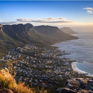 From $599Thanksgiving Sale: Fly Round-Trip to South African