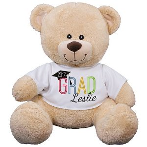 "$14.9811"" Graduation Bears @ 800 Bear"