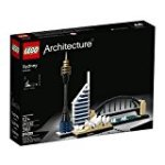 LEGO Architecture Sydney 21032 Building Kit