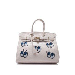 PLAYNOMORE Shy Family Handbag