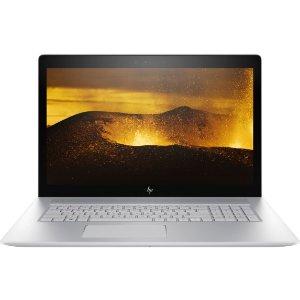 HP ENVY 17t (i7-7500U, 16GB, 512GB SSD, 940MX)