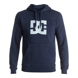 Men's Star Sweatshirt 888327550107 | DC Shoes