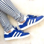 KIDS UNISEX ORIGINALS GAZELLE SHOES @ adidas