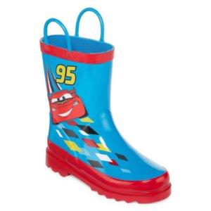 $12.49 + Free ShippingDisney Rain Boots @ JCPenney