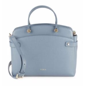 Furla - Leather To Zip Shoulder Bag - saksoff5th.com