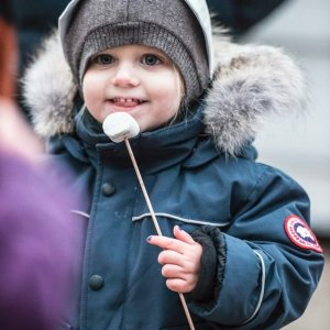 Extra 20% OffKid's Canada Goose @ Gilt