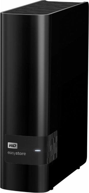 $159.99 (原价$299.99)史低价:WD easystore 8TB USB 3.0 外置硬盘
