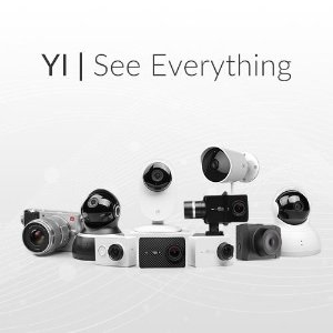 Starting from $26.99Yi Home Security Camera and Action Camera Big Sale