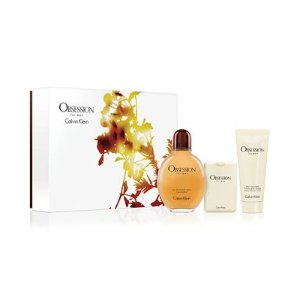 Calvin Klein 3-Pc. Obsession For Men Gift Set - Shop All Brands - Beauty - Macy's