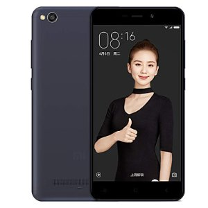 Xiaomi Redmi 4A Global 5.0 inch 4G Smartphone (2GB 32GB Quad Core 13 MP) 5899548 2017 – $101.49