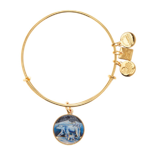 Alex and Ani | Polar Bears Expandable Wire Bangle | Nordstrom Rack