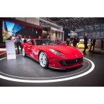 2017 Geneva Motor Show