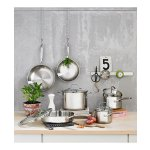 Calphalon Classic Stainless Steel 10-Pc. Cookware Set - Cookware & Cookware Sets - Kitchen - Macy's