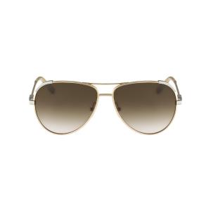 Chloe CE118S Sunglasses | Aviator Sun Frames | Eyeconic.com