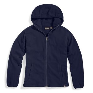 EMS® Boys' Classic Micro Fleece Hoodie - Eastern Mountain Sports Free Shipping at $49