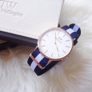 Take $25 Off Every $100with Select Daniel Wellington Purchase @ Bloomingdales