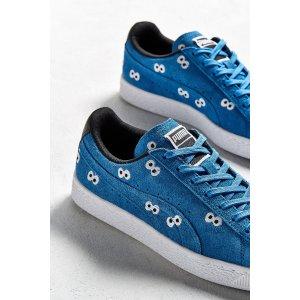 Puma X Sesame Street Sneaker