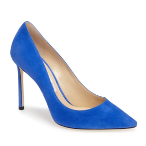 Jimmy Choo 'Romy' Pointy Toe Pump (Women) | Nordstrom