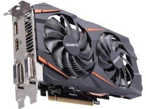GIGABYTE GeForce GTX 1060 3GB