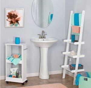 Extra 10% OffSelect Bathroom Furniture @ Target.com