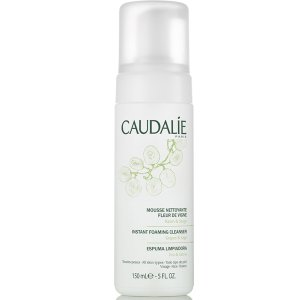 Caudalie Instant Foaming Cleanser (150ml) - FREE Delivery