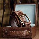PAMPEANO Belt & Wallet @ unineed.com