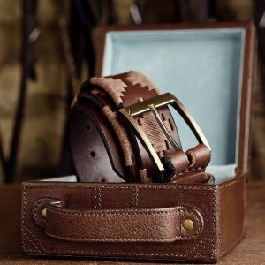 30% Off PAMPEANO Belt & Wallet @ unineed.com
