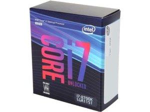$404.99 无税包邮Intel Core i7-8700K Coffee Lake 6核CPU