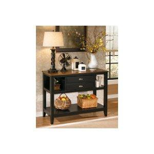 Owingsville Dining Room Server   Ashley Furniture HomeStore