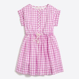 Today Only! Extra 60% Off ClearanceKid's Apparel @ J.Crew Factory