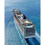 7 NT Msc Divina Free Upgrade