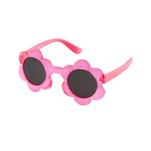 Baby Girl Flower Sunglasses   Carters.com