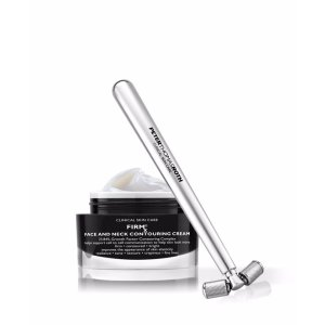 FIRMx FACE AND NECK CONTOURING CREAM