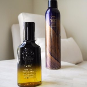 $25 Reward Cardfor Every $150 You Spend on Oribe Hair Care Purchase @ Bloomingdales