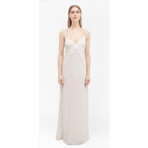Georgiana Lace Slip Maxi Dress | Sale | French Connection Usa