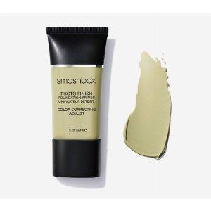 Photo Finish Color Correcting Primer, Adjust | Smashbox