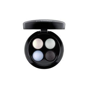 Mineralize Eye Shadow x4 - Dark Energy