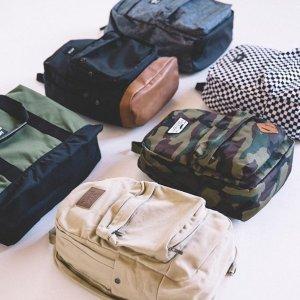 Extra 25% OFFadidas Fjallraven Herschel Supply Co. Men's Backpack Sale