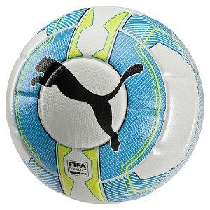 evoPOWER 1.3 Statement Soccer Ball - US