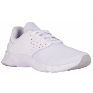 Under Armour Flow Run - Boys' Grade School - Running - Shoes - White/White/White