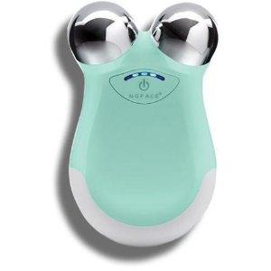 NuFACE Mini Facial Toning Device | askderm
