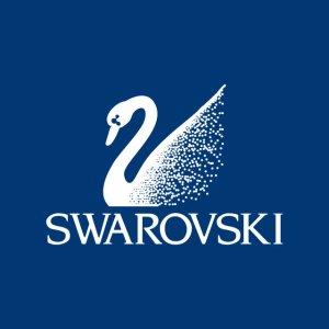 低至5折极具闪耀!Swarovski施华洛世奇英国官网精选首饰等促销