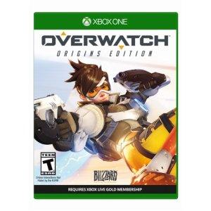 Overwatch Origins Edition - Xbox One