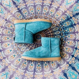 Up to 35% OffUGG Woman Shoes @ UGG Australia