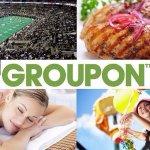 Groupon 购买 当地吃喝玩乐享额外优惠,包括按摩,Spa,餐馆等