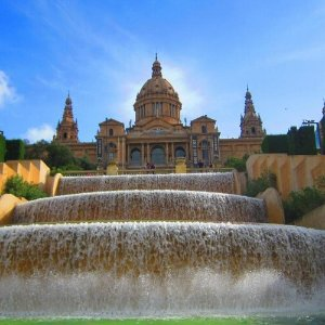 From $534Round-Trip to Barcelona on Air France