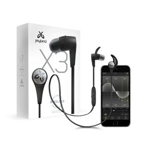 $99.99 JayBird X3 Wireless In-Ear Headphones