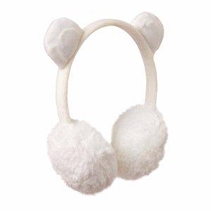bear ear muffs