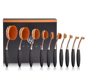 $13.99 Yoseng Makeup Brush Set of 10Pcs